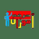 آموزشگاه کامپیوتر حرفه آموزان شیراز