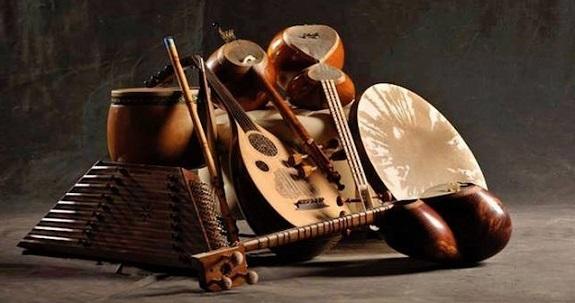آموزشگاه موسیقی بیداد- موسیقی ایرانی