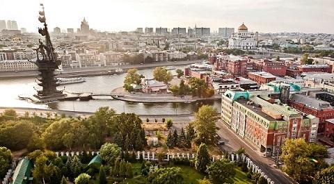آموزشگاه زبان ایران روس