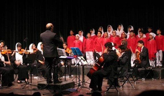 آموزشگاه موسیقی رسانه هنر