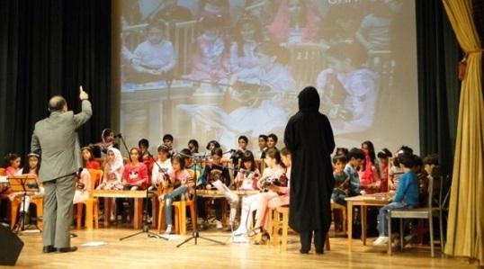 آموزشگاه موسیقی ملودی ارومیه