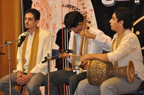 آموزشگاه موسیقی اورنگ