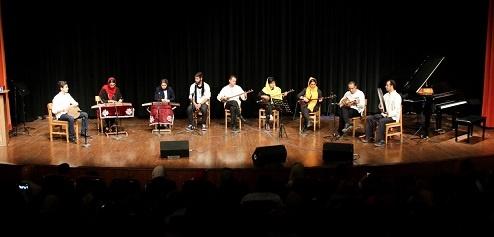 آموزشگاه موسیقی هیوای هنر