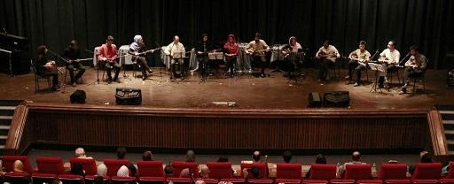 آموزشگاه موسیقی هاتف