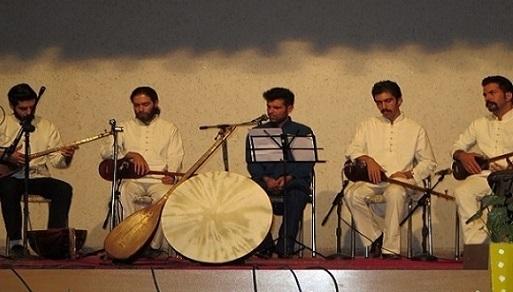 آموزشگاه موسیقی ملودی- هوچین