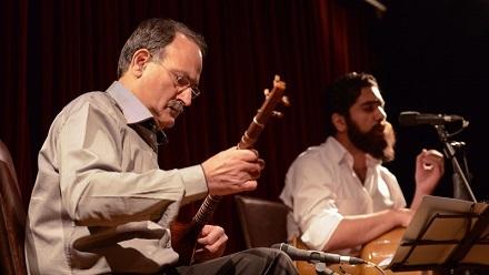 آموزشگاه موسیقی طنین ایرانیان سرنا