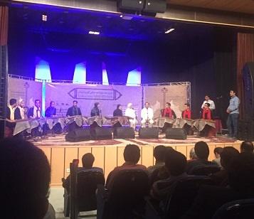 آموزشگاه موسیقی انوشه