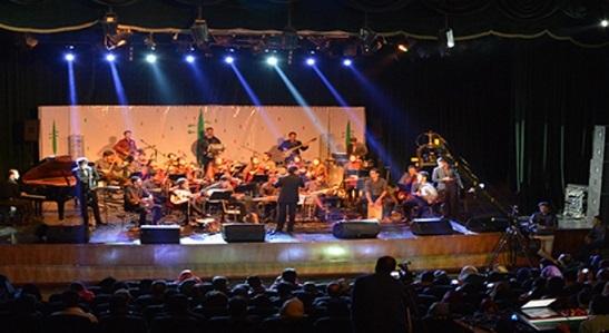 آموزشگاه موسیقی همایون شیراز- hoochin.ir