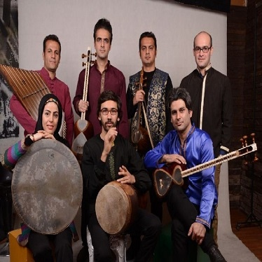 آموزشگاه موسیقی بوشهری