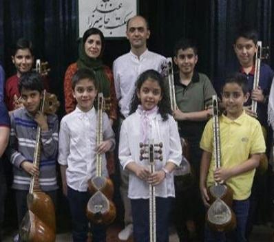 آموزشگاه موسیقی دیهیم