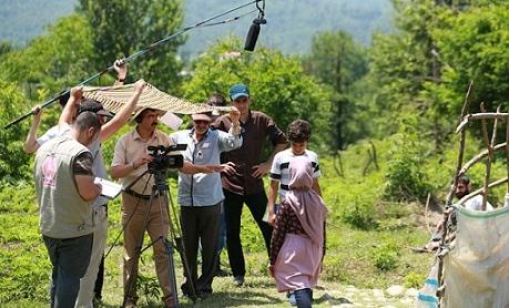 آموزشگاه سینمایی نگاه برتر بابل- هوچین