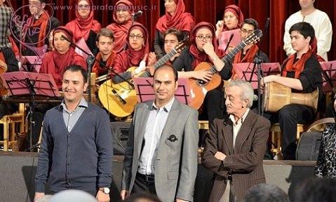 آموزشگاه سینمایی و بازیگری دنیای آفتاب، شیراز- هوچین
