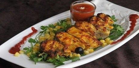 آموزشگاه آشپزی و شیرینی پزی نگارشید تهران- هوچین