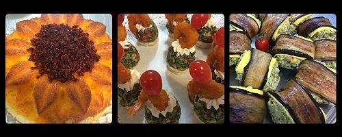 آموزشگاه آشپزی و شیرینی پزی شمیلا- هوچین