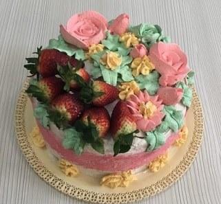 آموزشگاه شیرینی پزی و آشپزی رنگارنگ_ هوچین