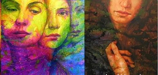 آموزشگاه نقاشی سیمرغ، گوهردشت کرج- هوچین