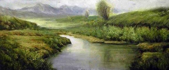 آموزشگاه نقاشی هنرکده صالحی، گوهردشت- هوچین