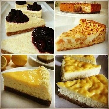 آموزشگاه آشپزی و شیرینی پزی کیک شکلاتی تبریز- هوچین