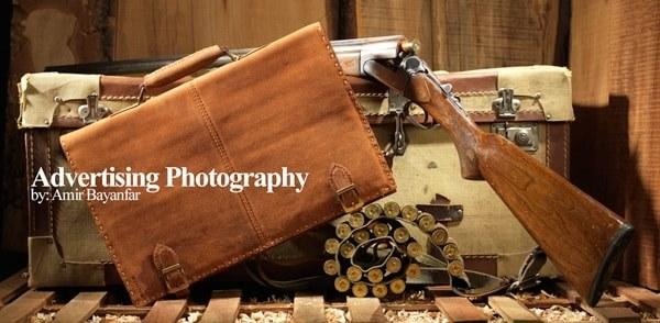 آموزشگاه عکاسی بیان فر (استودیو هفت)- هوچین
