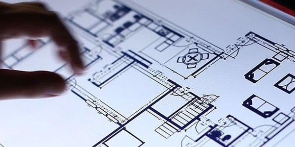 آموزشگاه معماری نخل سبز-هوچین
