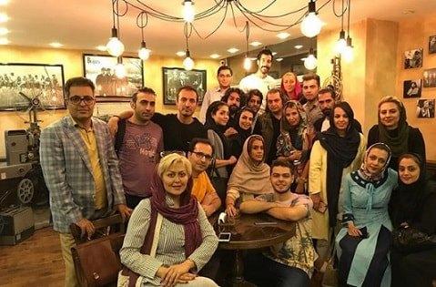 آموزشگاه سینمایی آزاد فیلم مسعود کیمیایی- هوچین