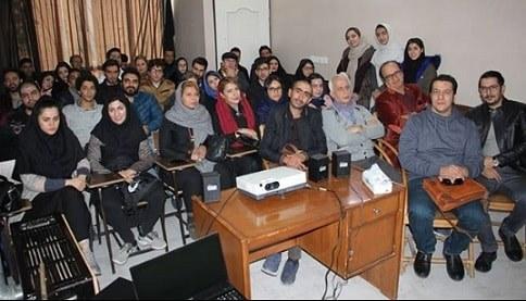 آموزشگاه سینمایی جام جم اصفهان- هوچین