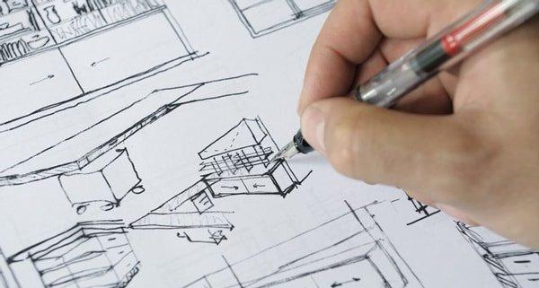 دپارتمان معماری معاصر-هوچین