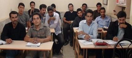 آموزشگاه مکانیک خودرو بینالود مشهد- هوچین