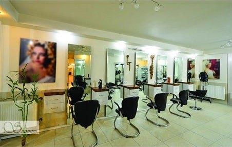 آموزشگاه آرایشی متبسم، مشهد، هوچین