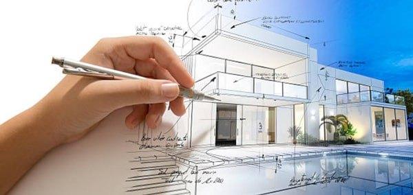 دپارتمان معماری آموزشگاه خانه عمران-هوچین