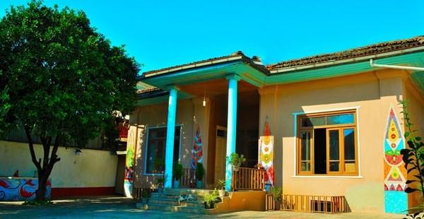 آموزشگاه نقاشی و خطاطی هفت سو-هوچین