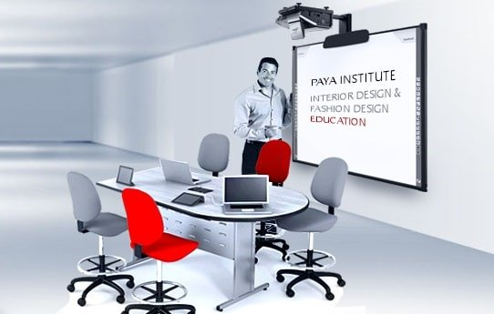 آموزشگاه معماری و دکوراسیون داخلی پایا- هوچین