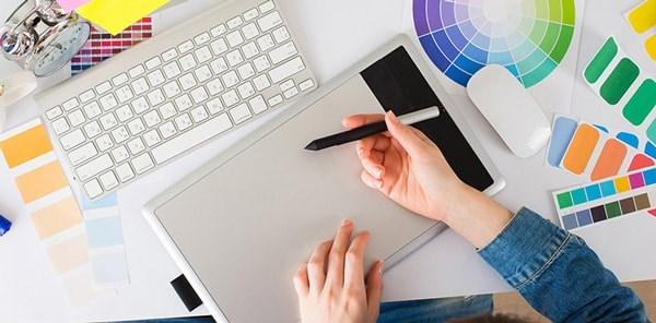آموزشگاه طراحی گرافیک شیوا-هوچین