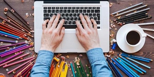 مجتمع آموزشی رایان گرافیک-هوچین