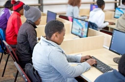آموزشگاه کامپیوتر خضرا رشت- هوچین