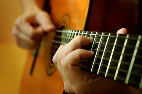 آموزشگاه موسیقی ترجیع بند- هوچین