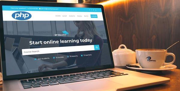 آموزش کامپیوتر پدیده تجارت-هوچین