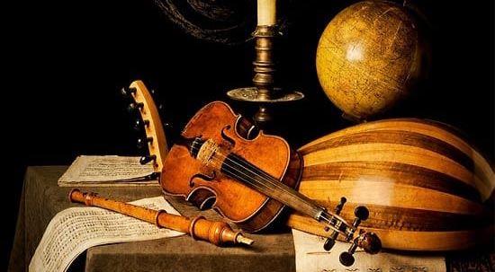 آموزشگاه موسیقی زریاب-هوچین