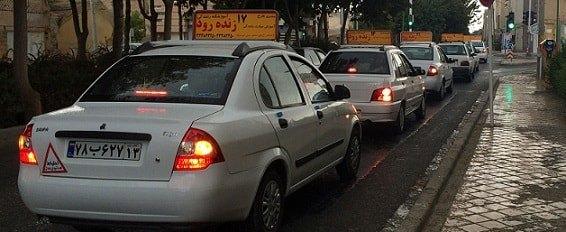 آموزشگاه رانندگی زنده رود اصفهان- هوچین