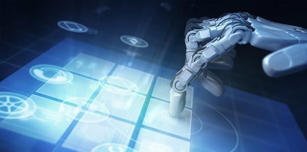 اموزشگاه رباتیک آریانا-هوچین