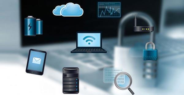 آموزشگاه شبکه رایان کالج-هوچین