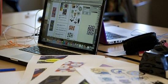 دپارتمان گرافیک مجتمع آموزشی ثمر- هوچین