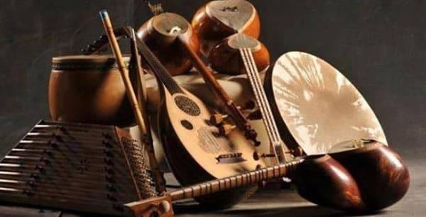 آموزشگاه موسیقی نیامهر-هوچین