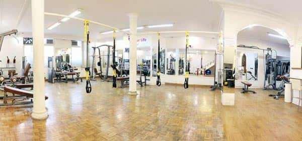 باشگاه ورزشی زندگی بهتر-هوچین