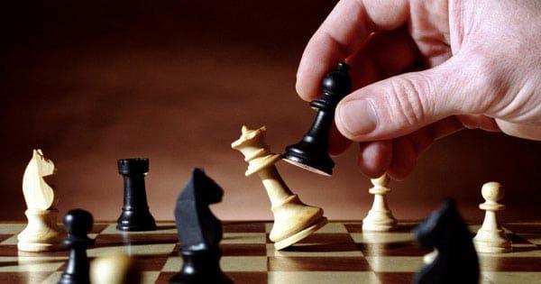 مدرسه شطرنج شهمات-هوچین