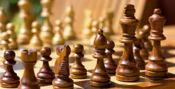آکادمی شطرنج تروا-هوچین