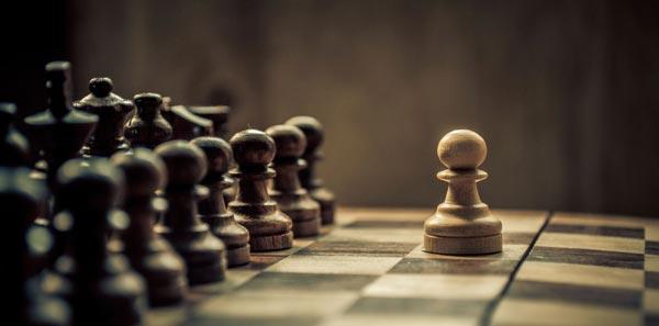 باشگاه شطرنج ایران-هوچین