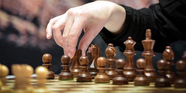 مدرسه شطرنج اندیشمندان-هوچین