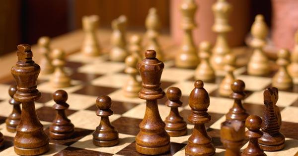 مدرسه شطرنج پارسا-هوچین