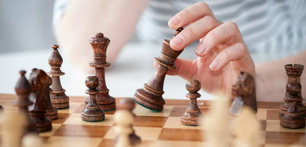 مدرسه شطرنج ذهن برتر-هوچین
